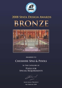 Bronze Special Requirements @ Centre Parcs
