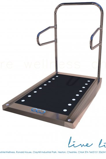 Single Treadmill 5