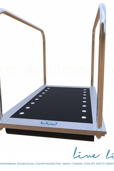 Single Treadmill 4